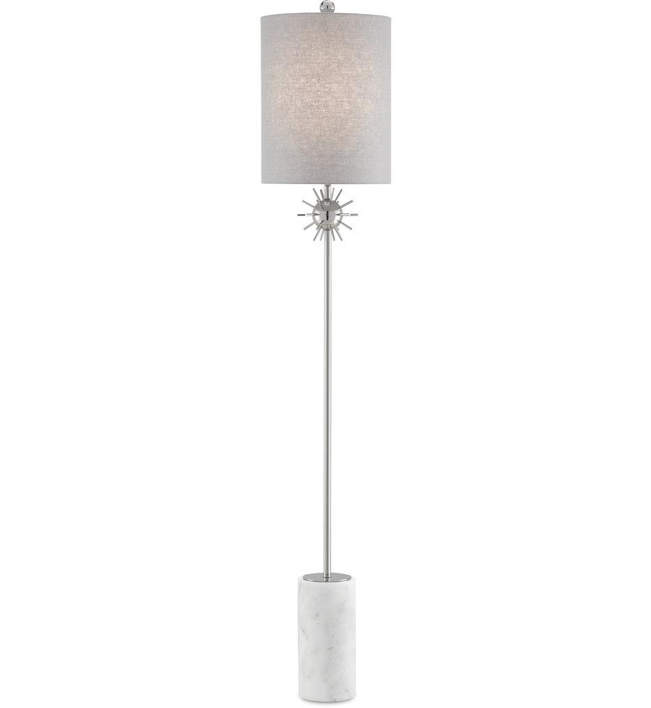 """Sundrop 70.25"""" Floor Lamp"""