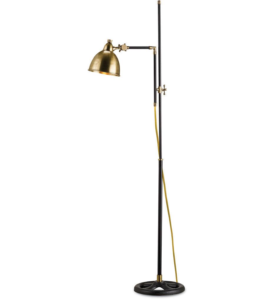 "Drayton 62"" Floor Lamp"