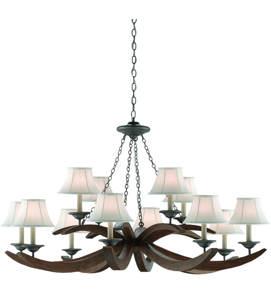 """Whitlow 51"""" Chandelier"""