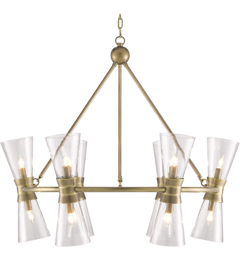"""Quennell 36.5"""" Chandelier"""