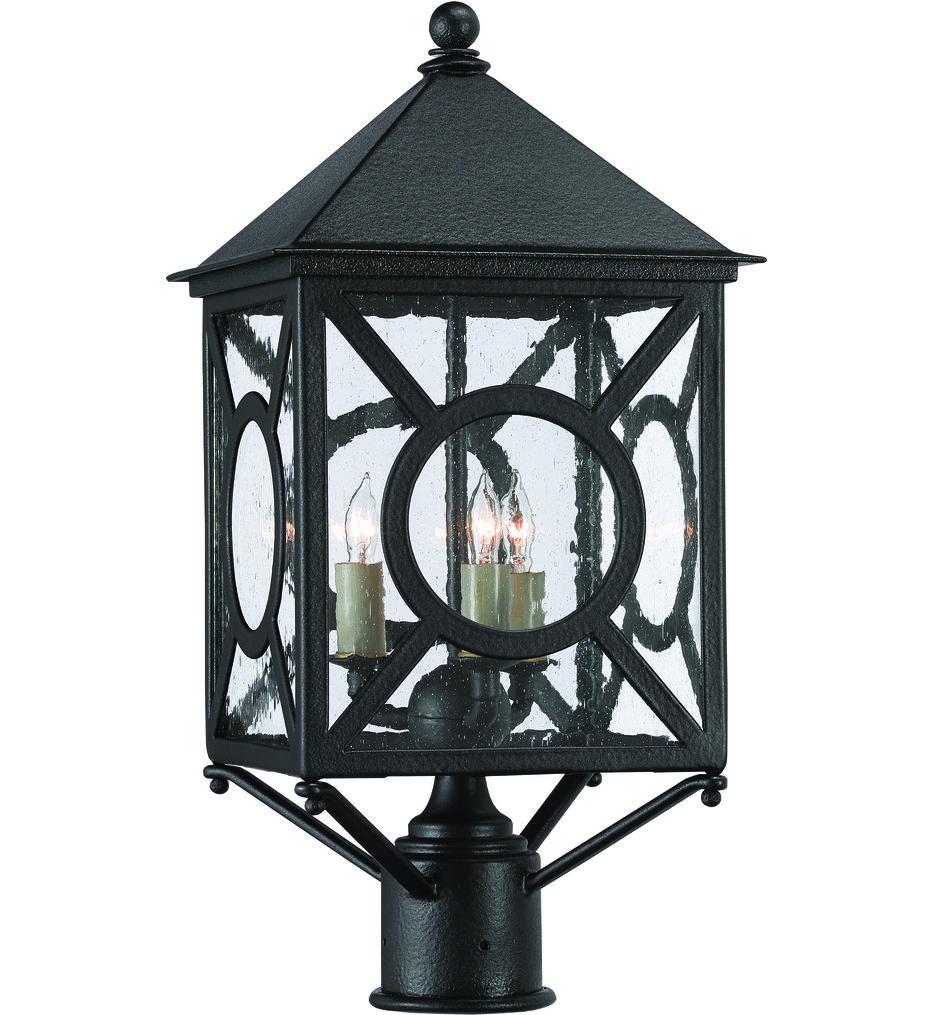 """Ripley 10"""" Outdoor Post Light"""