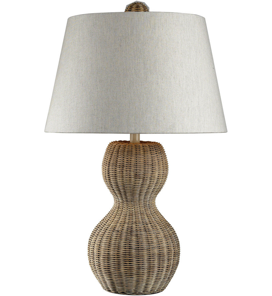 """Sycamore Hill 26"""" Table Lamp"""