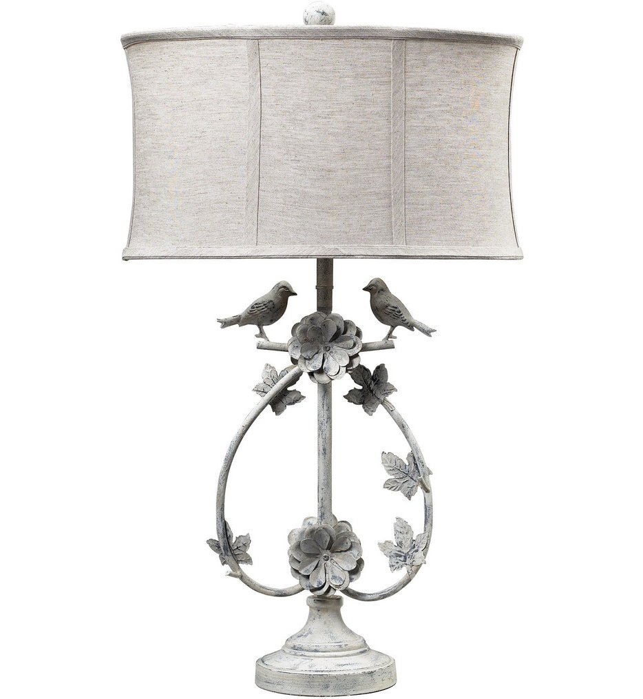 "Saint Louis Heights 31"" Table Lamp"