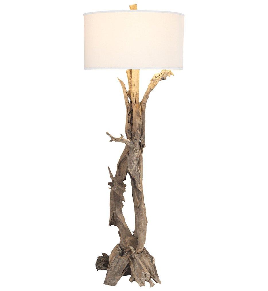 "Hounslow Heath 68"" Floor Lamp"