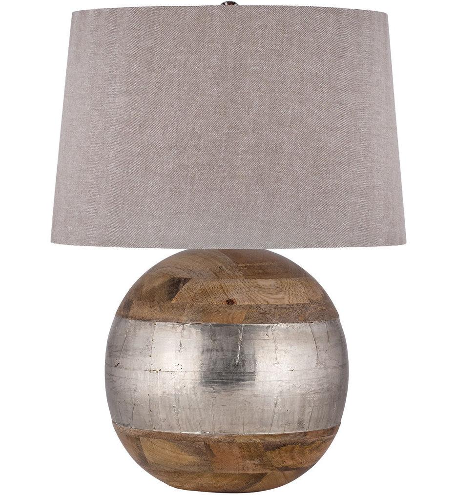 """German 27"""" Table Lamp"""