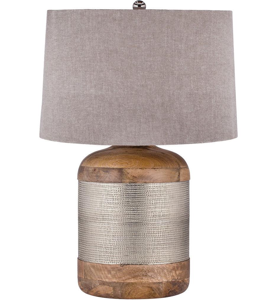 """German 29"""" Table Lamp"""