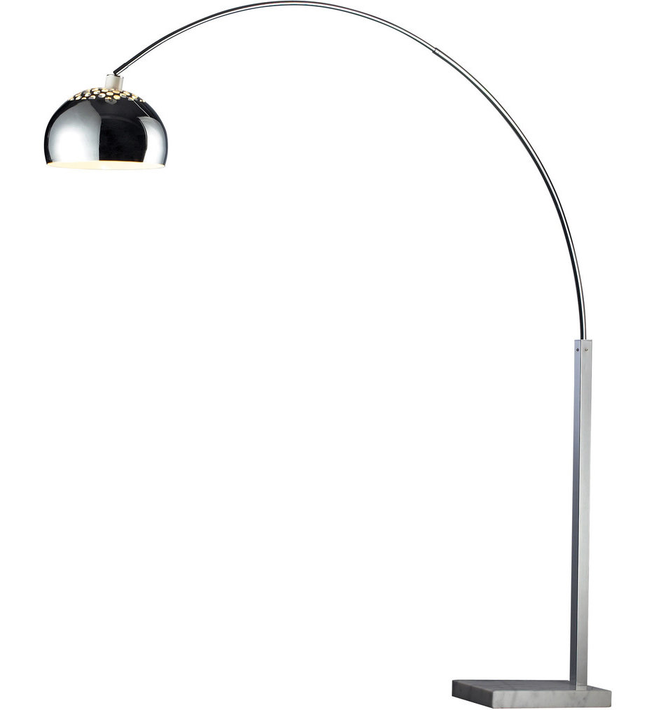 "Penbrook 70"" Floor Lamp"