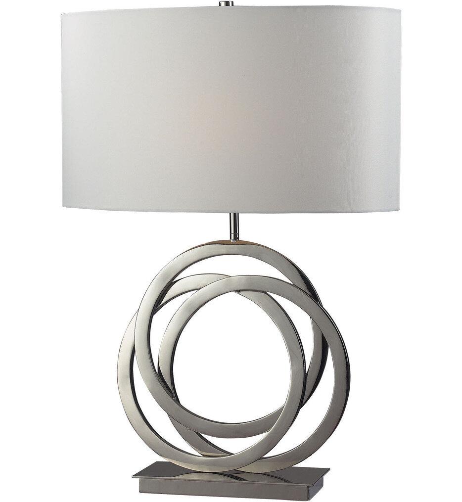 "Trinity 25"" Table Lamp"