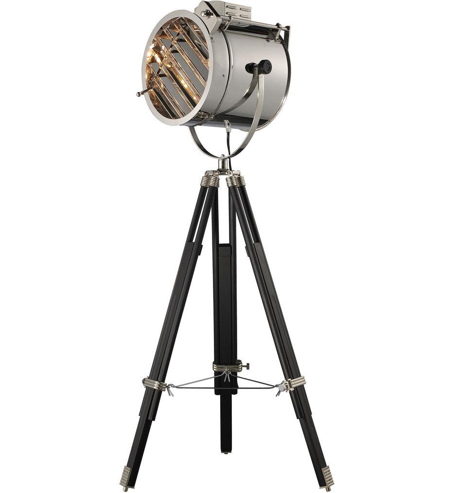 """Curzon 67"""" Floor Lamp"""