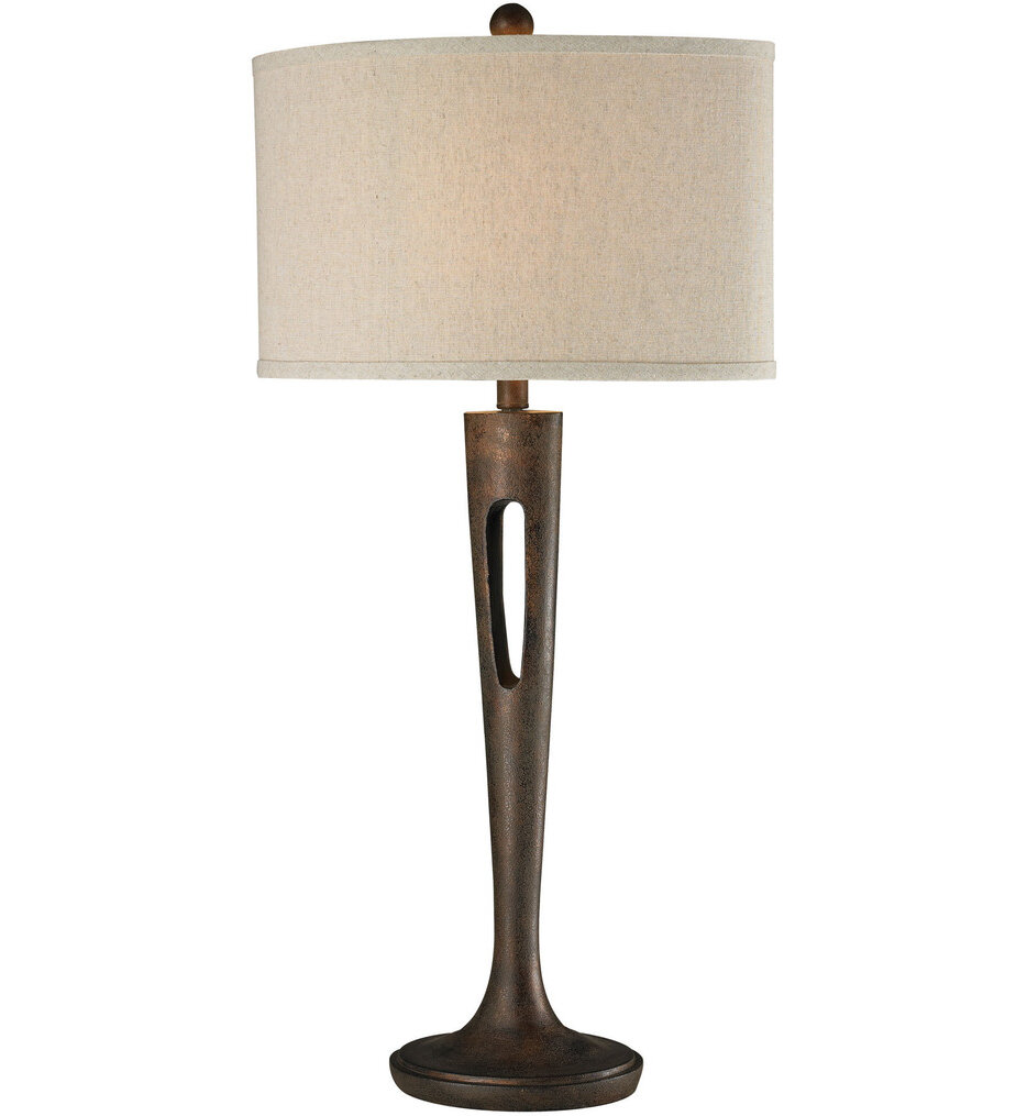 "Martcliff 35"" Table Lamp"