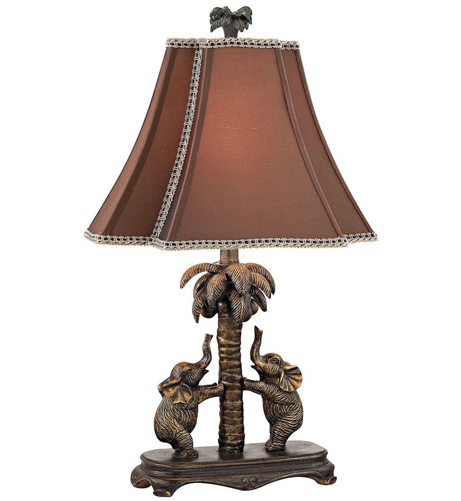 "Adamslane 24"" Table Lamp"