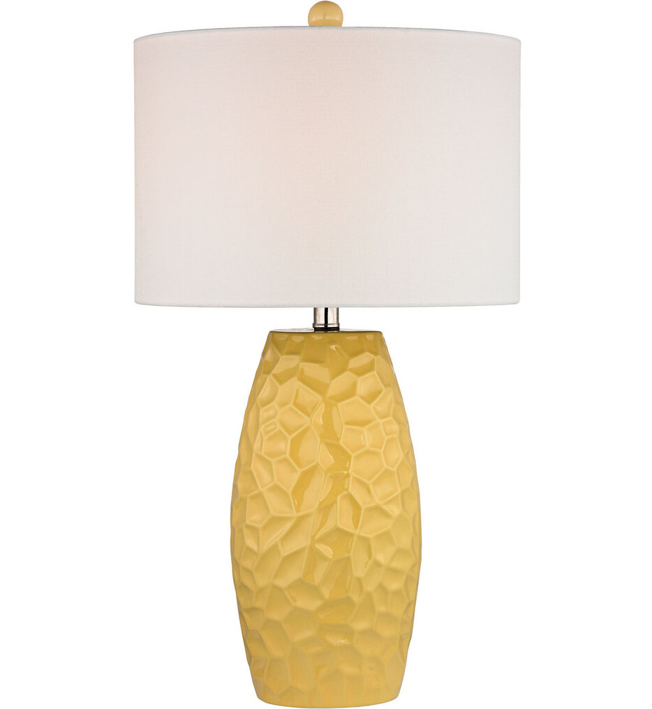 """Selsey 27"""" Table Lamp"""