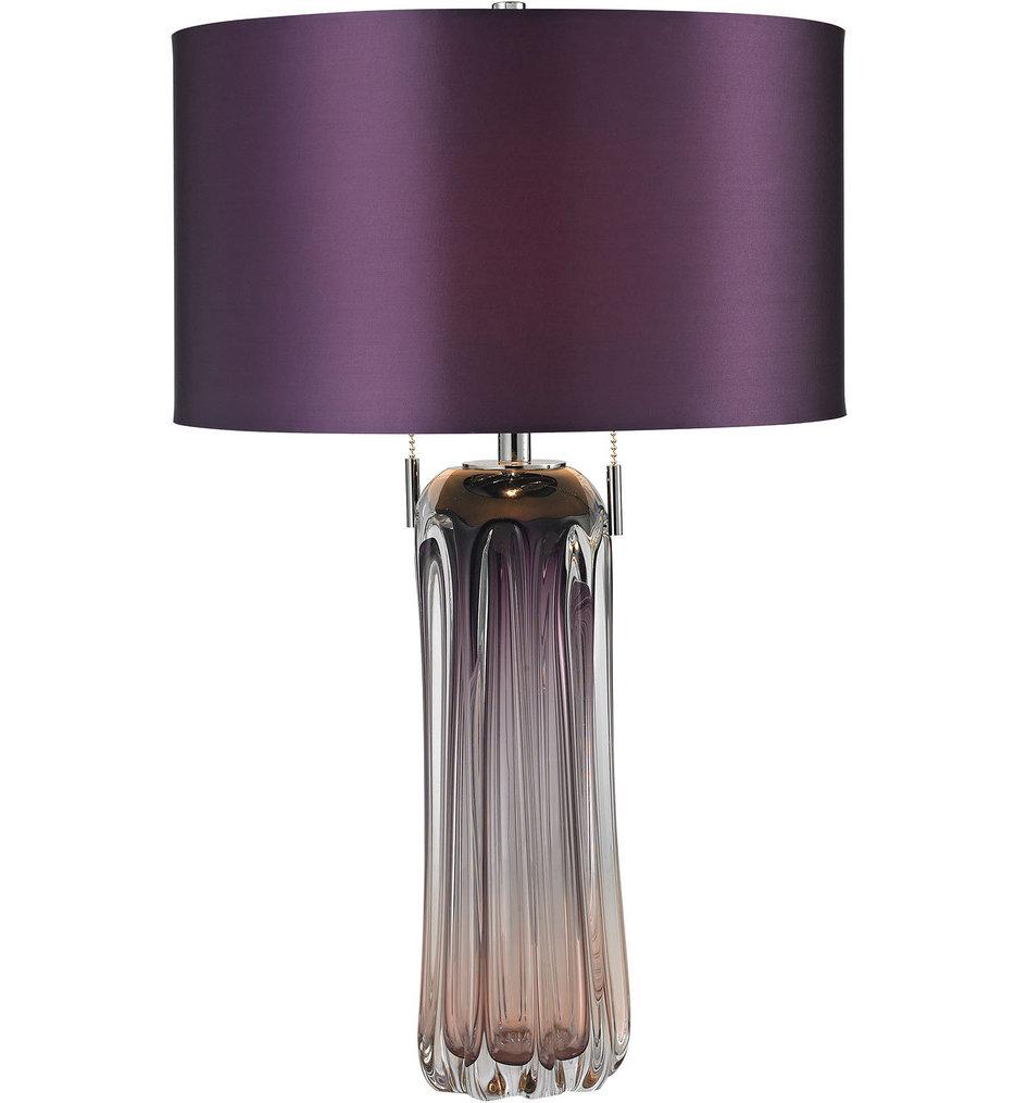 """Ferrara 25"""" Table Lamp"""