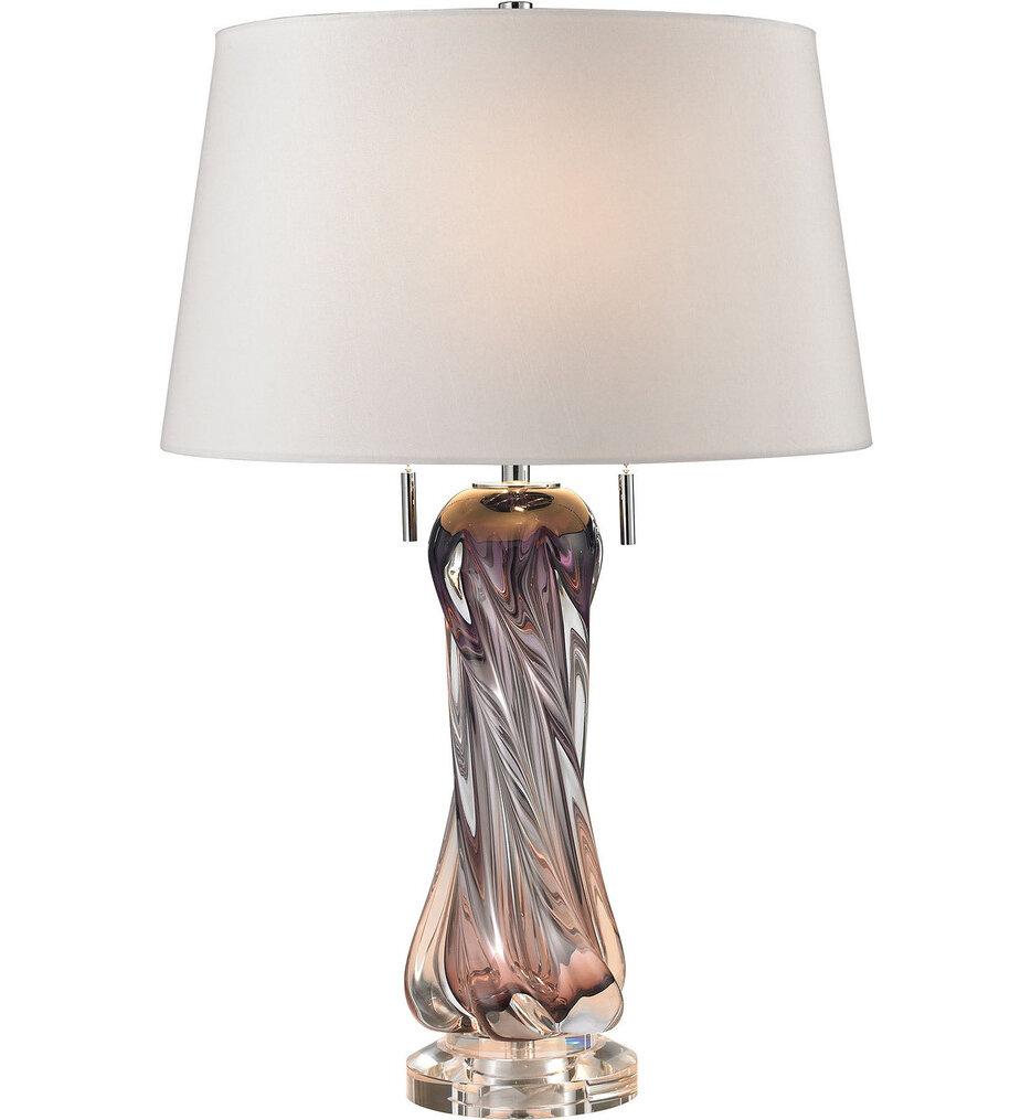 """Vergato 24"""" Table Lamp"""