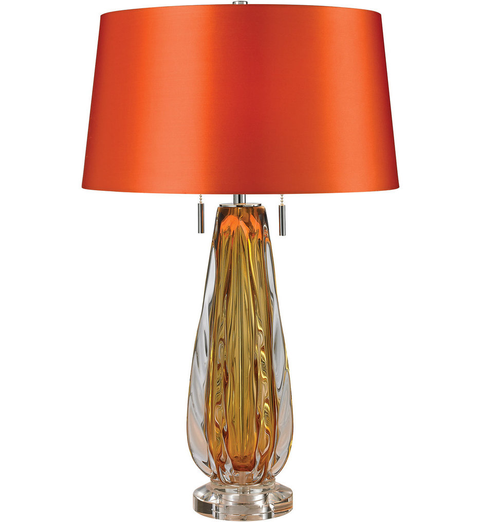 "Modena 26"" Table Lamp"