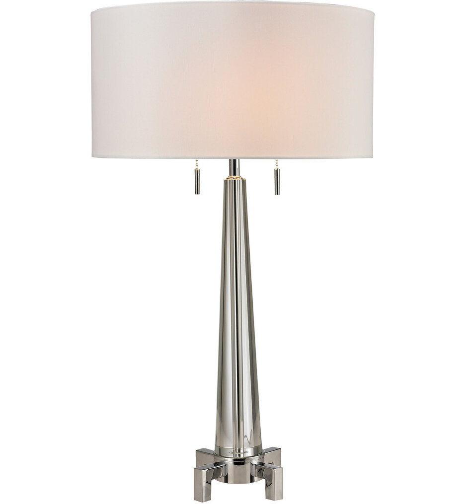 """Bedford 30"""" Table Lamp"""