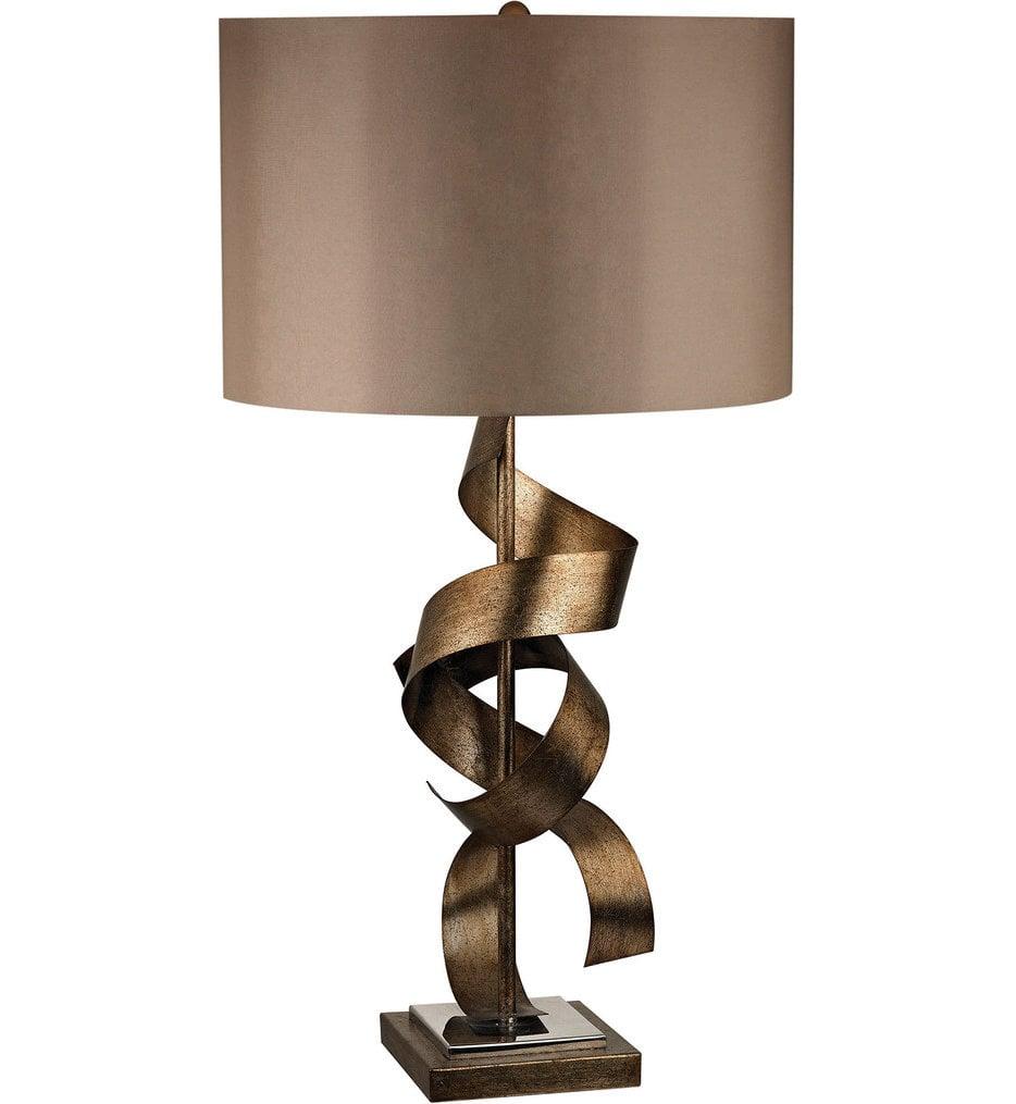 """Allen 29"""" Table Lamp"""