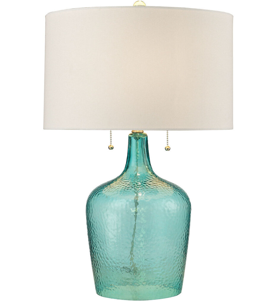 """Hatteras 26"""" Table Lamp"""