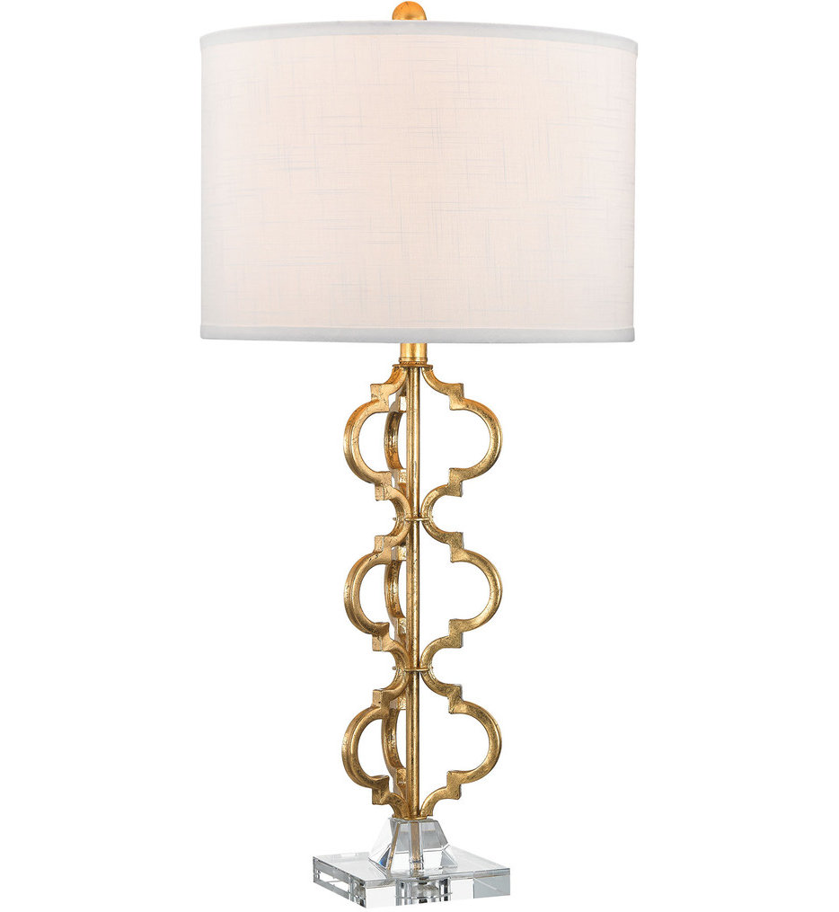 "Castile 32"" Table Lamp"
