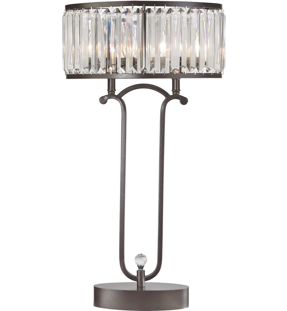 "Rudolfo 30"" Table Lamp"