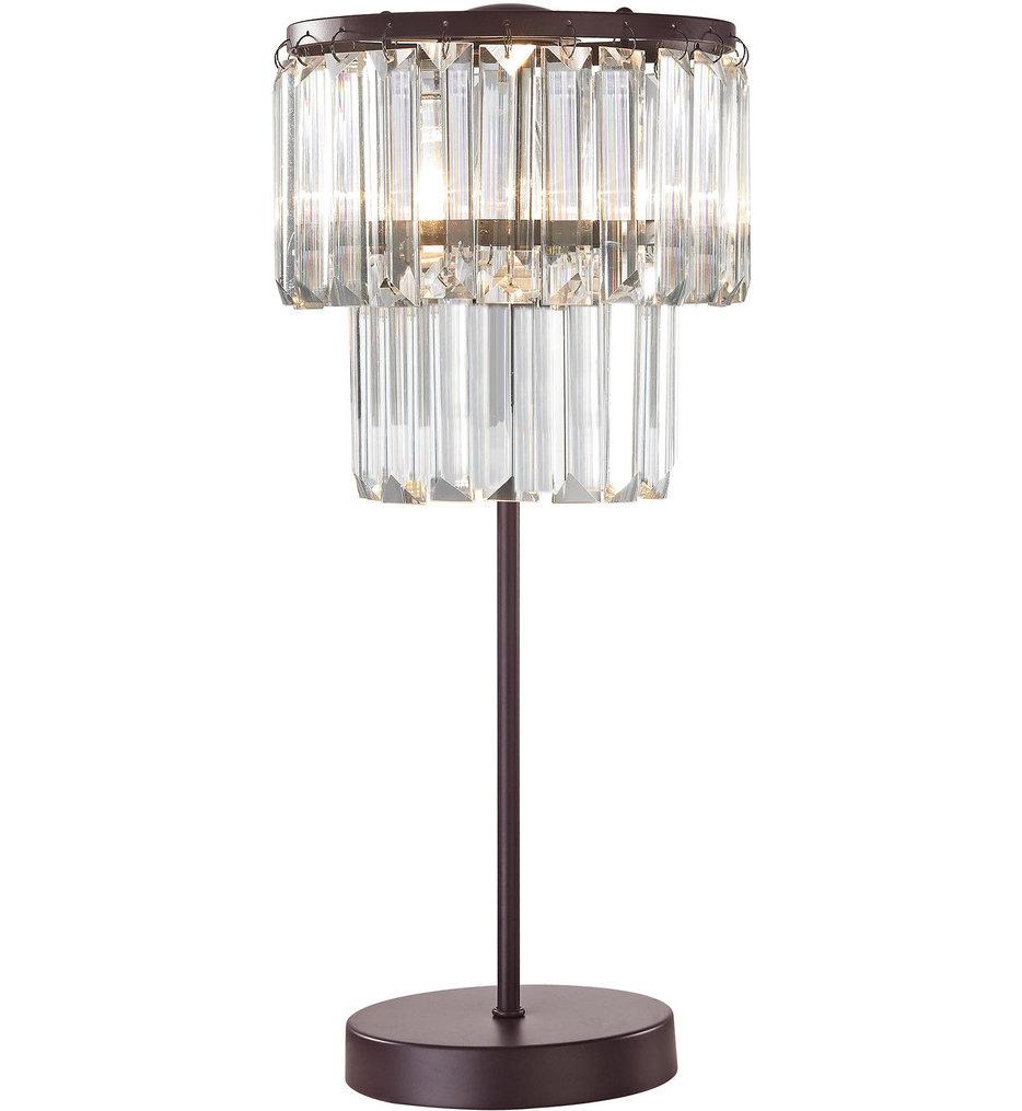 """Antoinette 18"""" Table Lamp"""