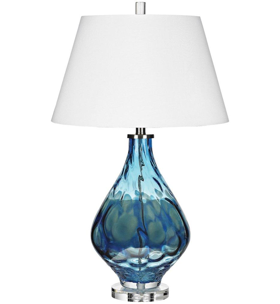 """Gush 29"""" Table Lamp"""