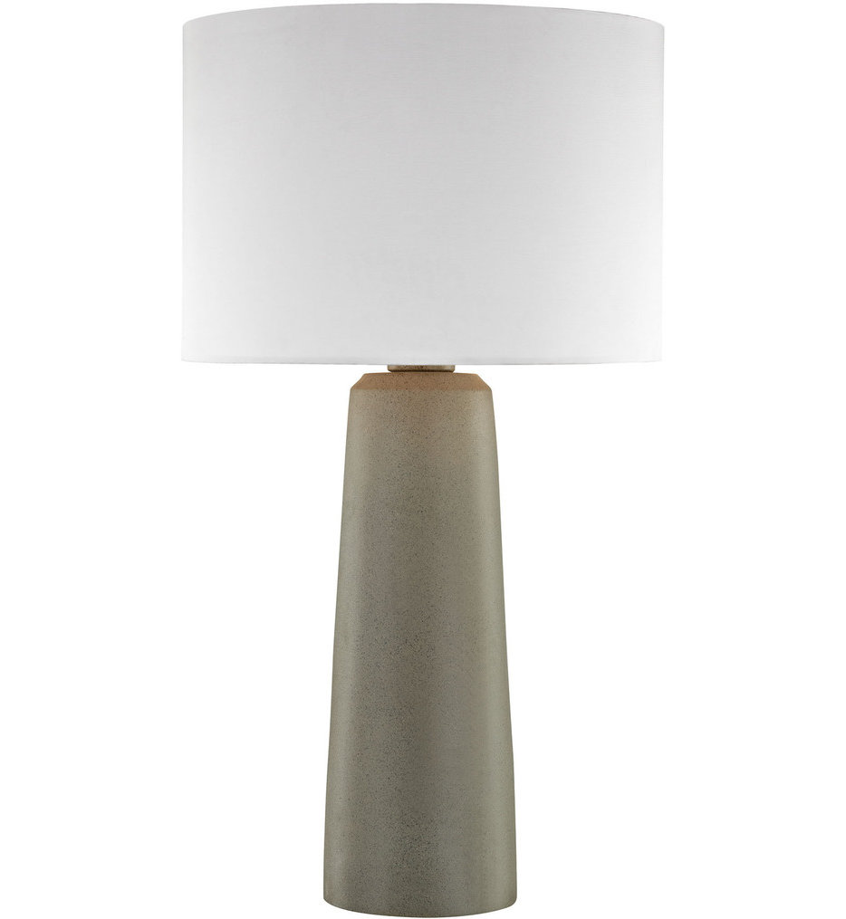 "Eilat 27"" Outdoor Table Lamp"