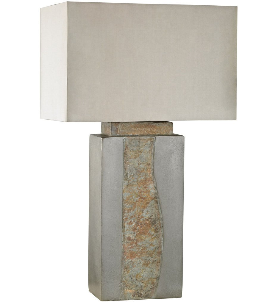 """Musee 32"""" Outdoor Table Lamp"""