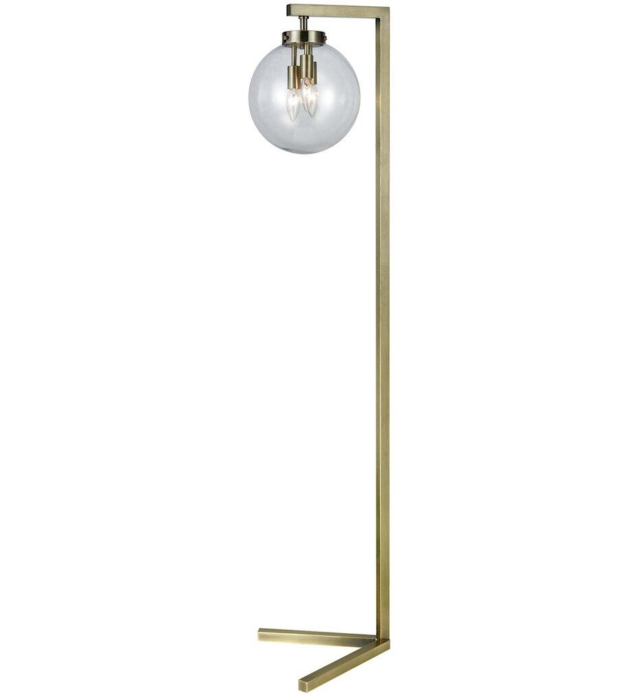 "Carnegie Hill 60"" Floor Lamp"