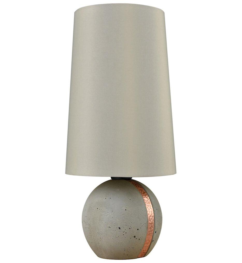 """Jutland 18"""" Table Lamp"""