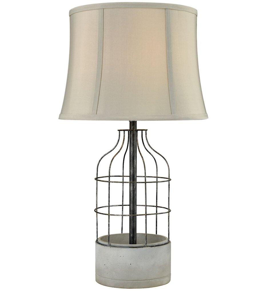 "Rochefort 27"" Table Lamp"