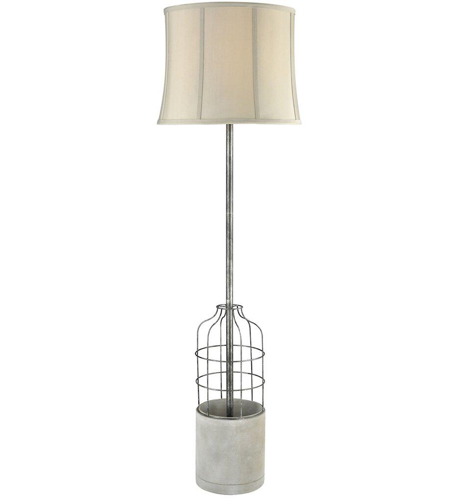 """Rochefort 64"""" Floor Lamp"""