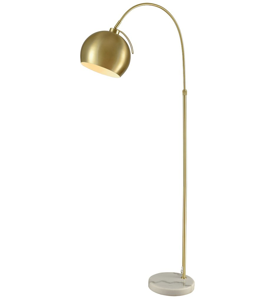 "Kopernikus 61"" Floor Lamp"