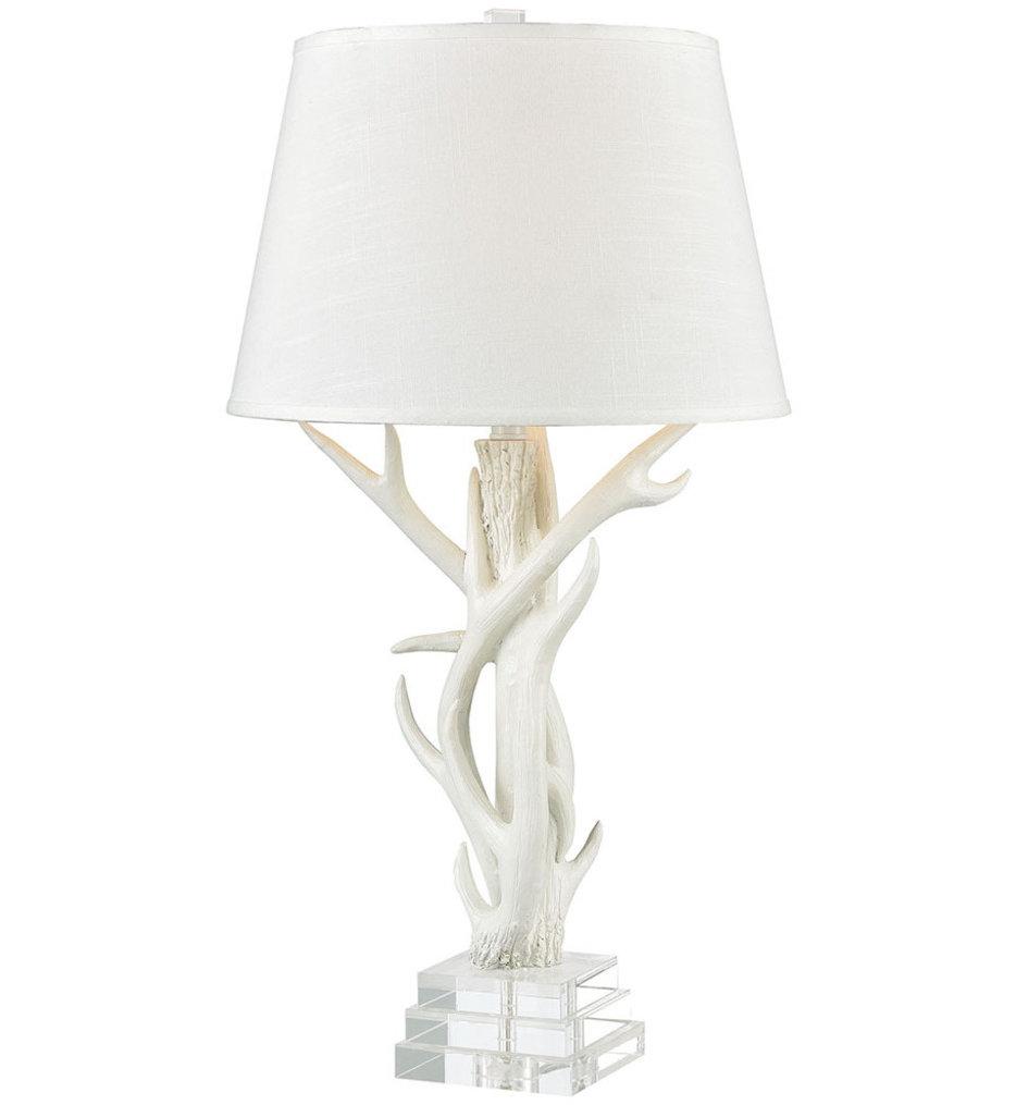 "Svalbard 31"" Table Lamp"