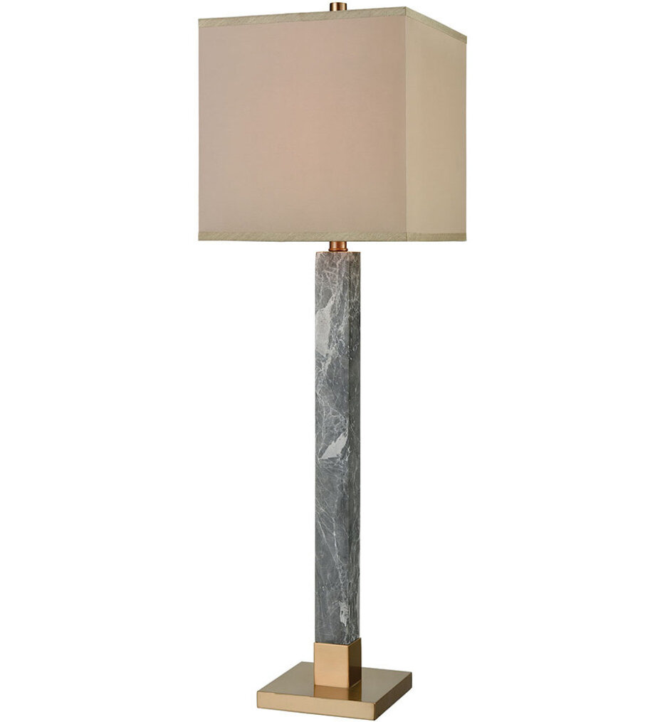 """The Guvner 39"""" Table Lamp"""