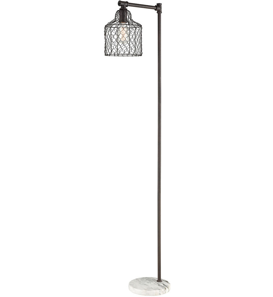 """Town & Country 65"""" Floor Lamp"""