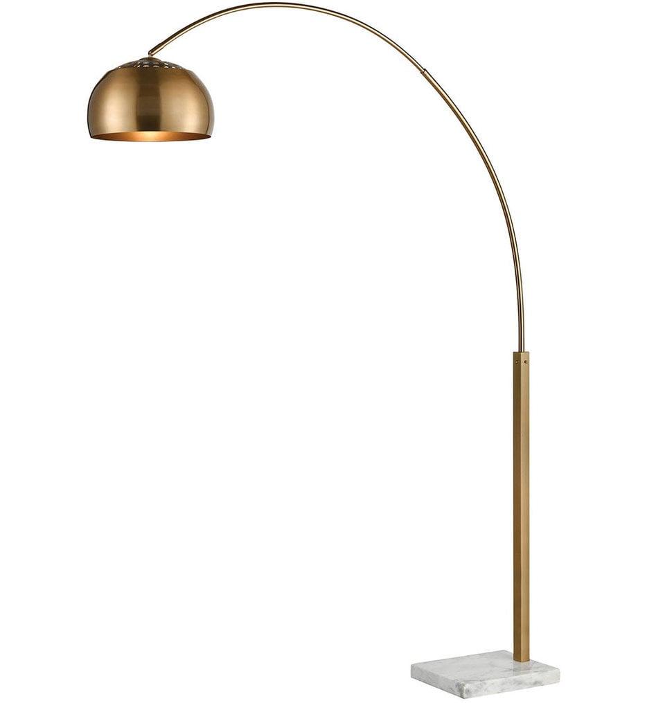 """Solar Flair 77"""" Floor Lamp"""