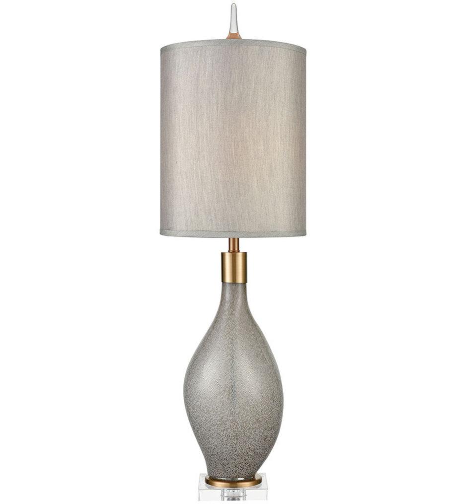 "Rainshadow 39"" Table Lamp"