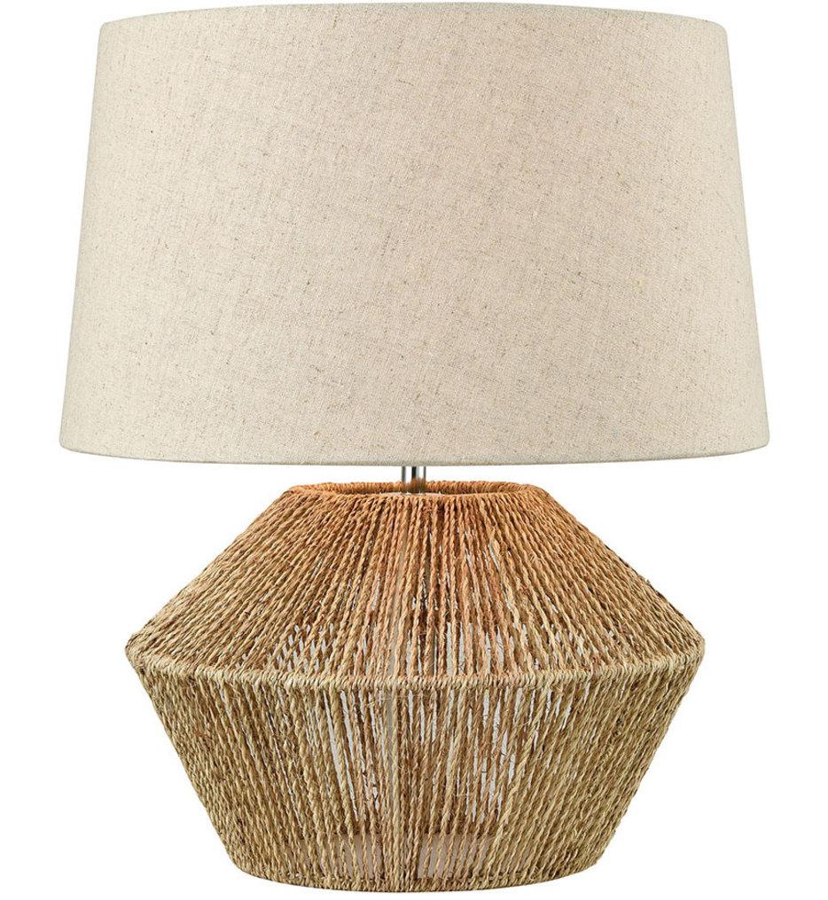 "Vavda 19.5"" Table Lamp"