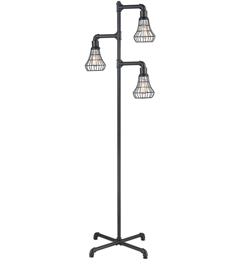 """Magnificent Mile 70"""" Floor Lamp"""