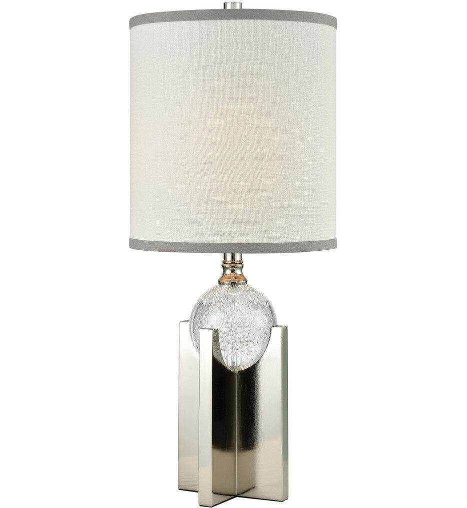 "Savoy 26"" Table Lamp"