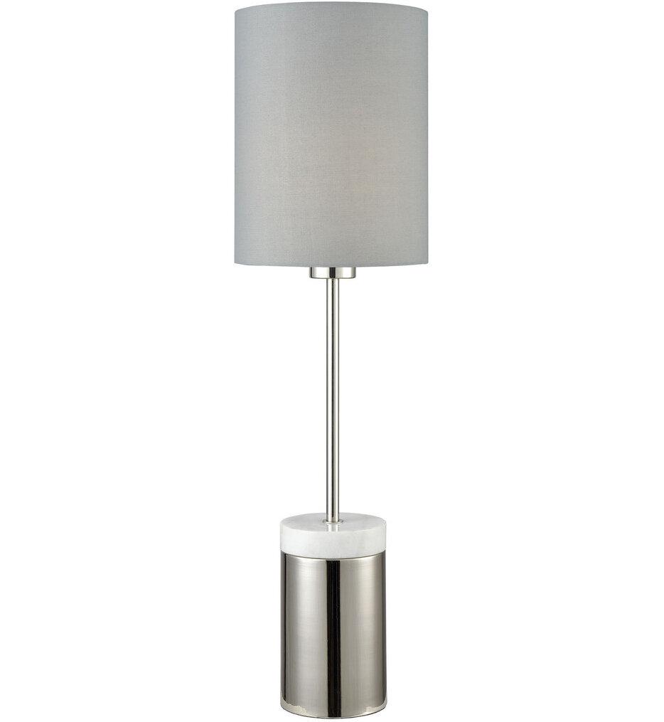 "Grand Prix 25"" Table Lamp"