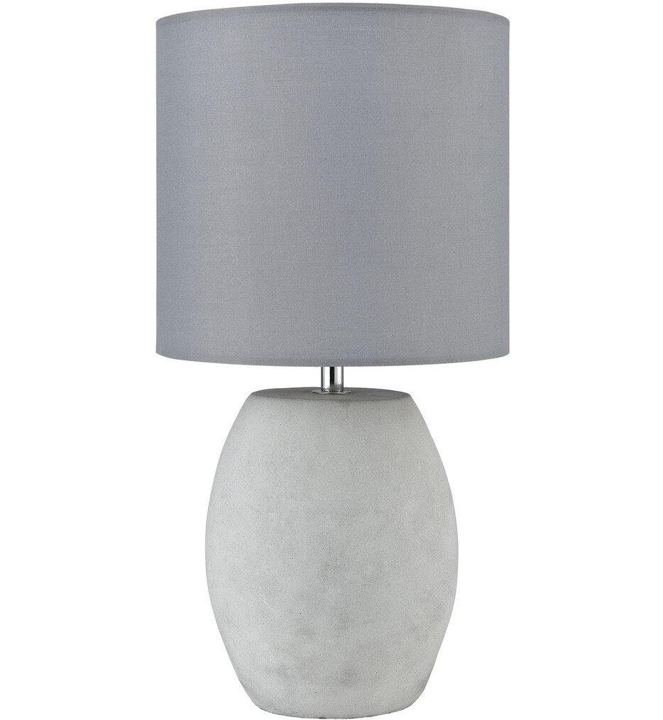 """Smolder 14"""" Table Lamp"""
