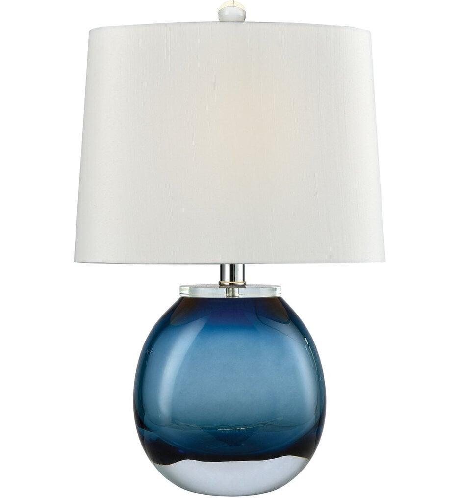 """Playa Linda 19"""" Table Lamp"""