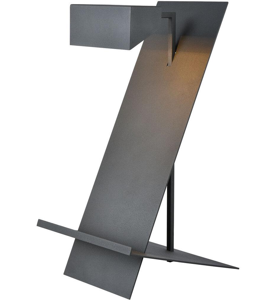 """Gravity 22"""" Table Lamp"""