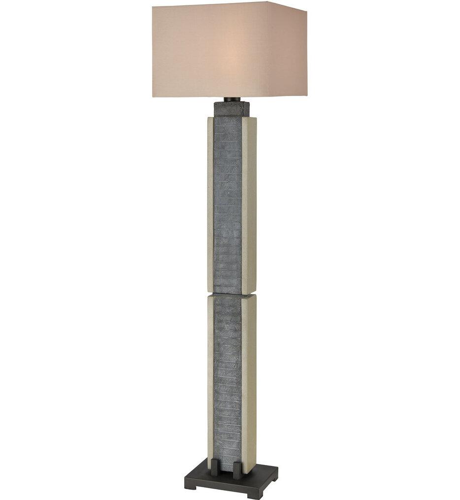 "Glomma 60"" Floor Lamp"