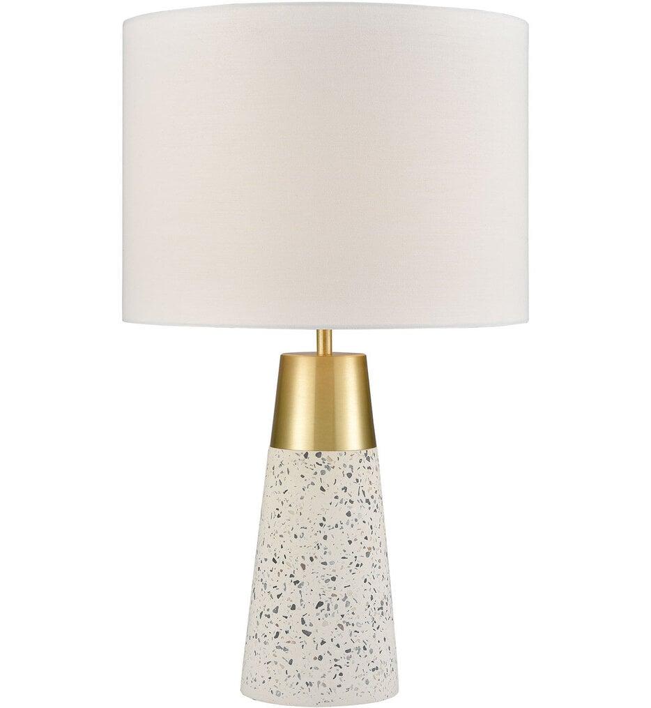 """King Cake 22"""" Table Lamp"""