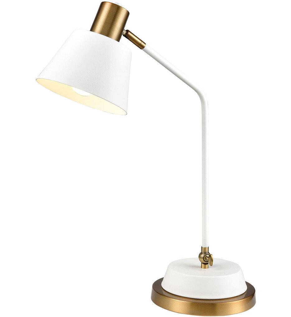 "Cupid 23"" Table Lamp"