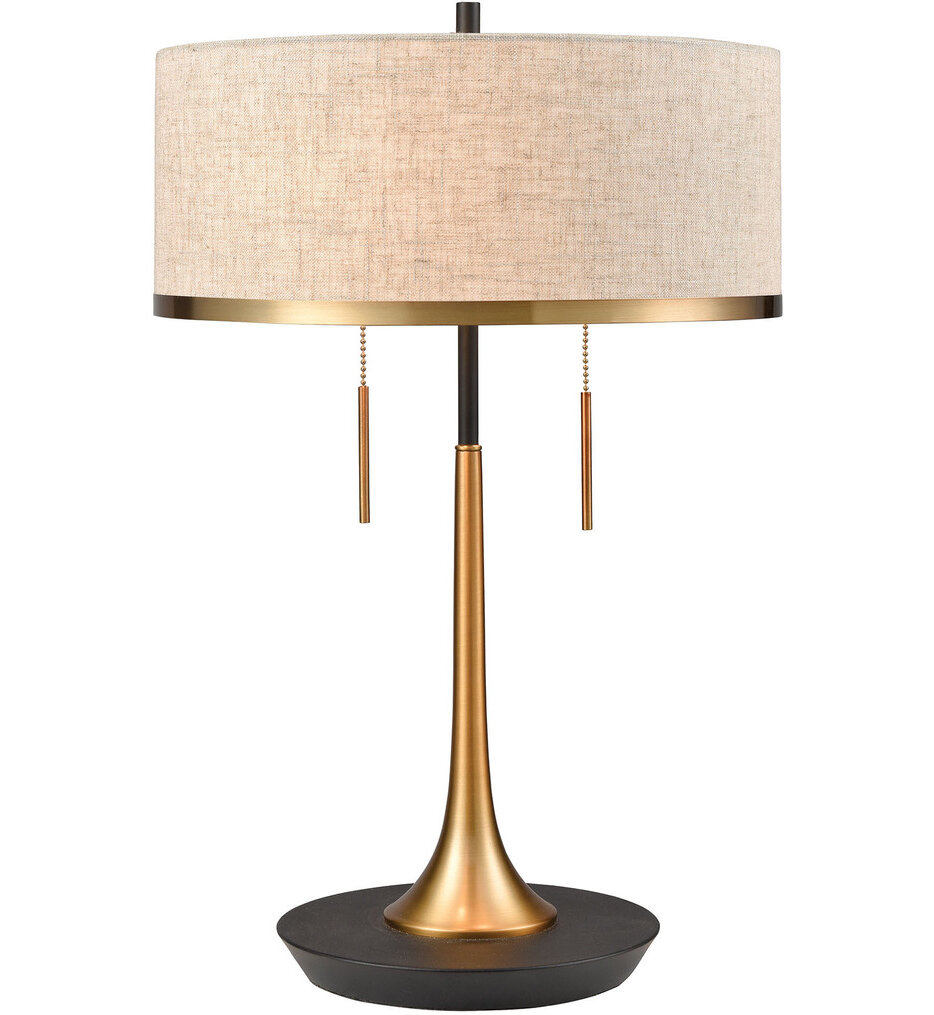 """Magnifica 22"""" Table Lamp"""