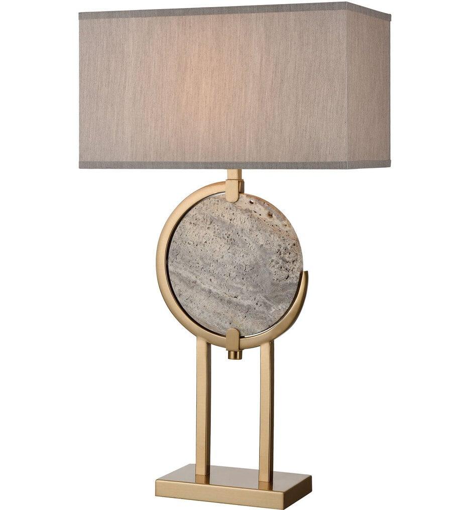 "Arabah 32"" Table Lamp"